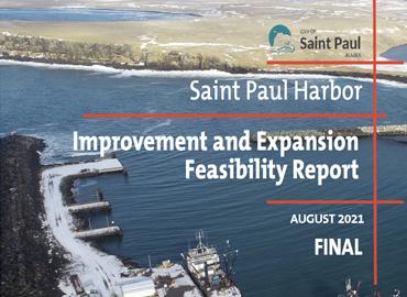 Harbor Improvement & Expansion Feasibility Report